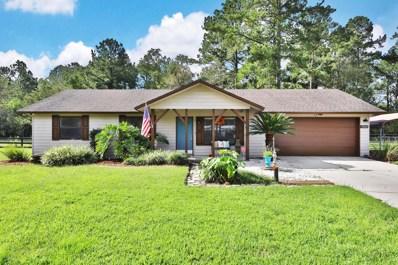 Callahan, FL home for sale located at 54668 Dornbush Rd, Callahan, FL 32011