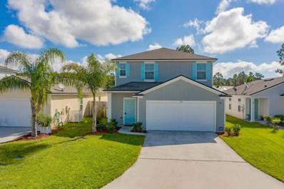 532 Ashby Landing Way, St Augustine, FL 32086 - #: 1073579