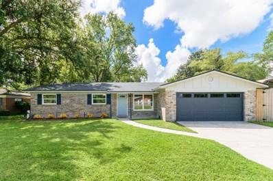 Orange Park, FL home for sale located at 1068 Grove Park Ln, Orange Park, FL 32073