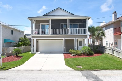 5813 Rudolph Ave, St Augustine, FL 32080 - #: 1073599