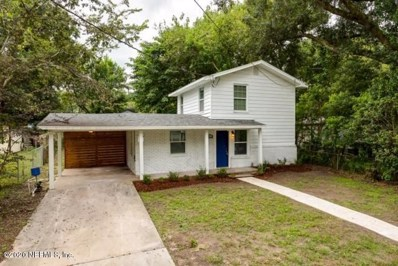 2336 2ND Ave, Jacksonville, FL 32208 - #: 1073605