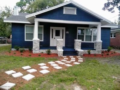 817 Broxton St, Jacksonville, FL 32208 - #: 1073606