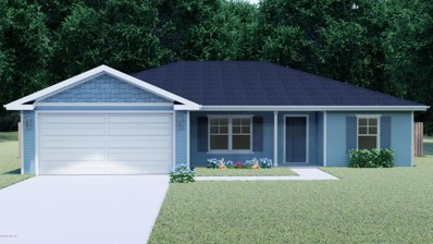Middleburg, FL home for sale located at 2375 Indigo Ave, Middleburg, FL 32068