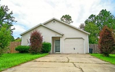 1868 Sheraton Lakes Cir, Middleburg, FL 32068 - #: 1073639