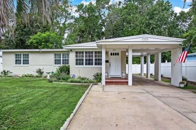 320 Silversmith Ln, Jacksonville, FL 32216 - #: 1073645
