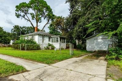 3156 Gilmore St, Jacksonville, FL 32205 - #: 1073660