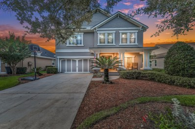 St Augustine, FL home for sale located at 1974 Glenfield Crossing Ct, St Augustine, FL 32092