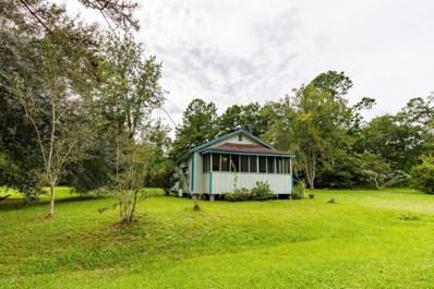 Hilliard, FL home for sale located at 37682 Oxford St, Hilliard, FL 32046