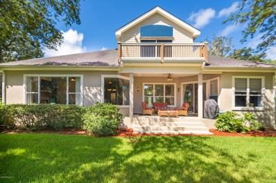 802 Kalli Creek Ln, St Augustine, FL 32080 - #: 1073683