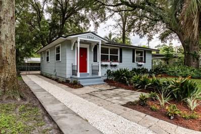 3242 Ernest St, Jacksonville, FL 32205 - #: 1073689