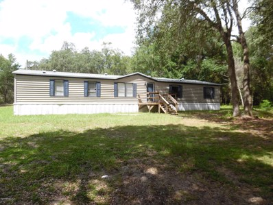 Keystone Heights, FL home for sale located at 7808 Twin Lakes Rd, Keystone Heights, FL 32656