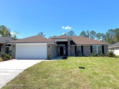Green Cove Springs, FL home for sale located at 3170 Noble Ct, Green Cove Springs, FL 32043