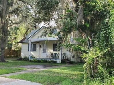 Palatka, FL home for sale located at 1312 Kirby St, Palatka, FL 32177