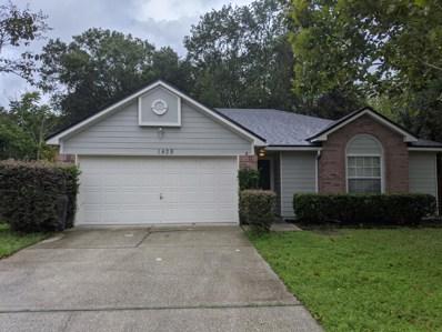 Orange Park, FL home for sale located at 1428 Sapling Dr, Orange Park, FL 32073