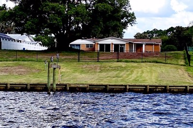 East Palatka, FL home for sale located at 239 River Dr, East Palatka, FL 32131
