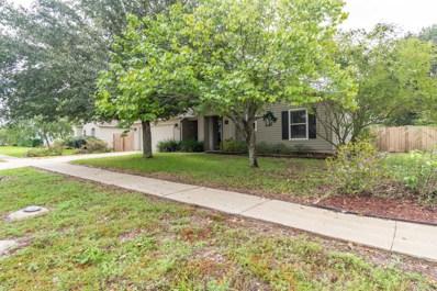 Yulee, FL home for sale located at 86018 Jordan Ct, Yulee, FL 32097