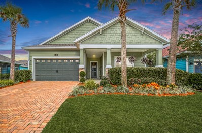 St Augustine, FL home for sale located at 85 Bluffton Ct, St Augustine, FL 32092