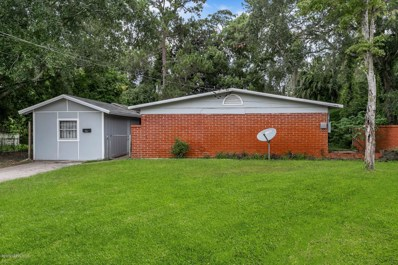 1027 Bacall Rd, Jacksonville, FL 32218 - #: 1073791