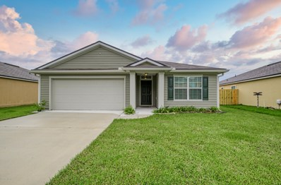 Yulee, FL home for sale located at 65088 Lagoon Forest Dr, Yulee, FL 32097