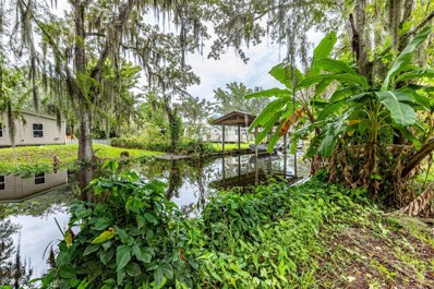 St Augustine, FL home for sale located at 2813 Bass Haven Ln, St Augustine, FL 32092