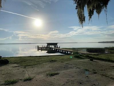 25 S Lake St, Crescent City, FL 32112 - #: 1073839