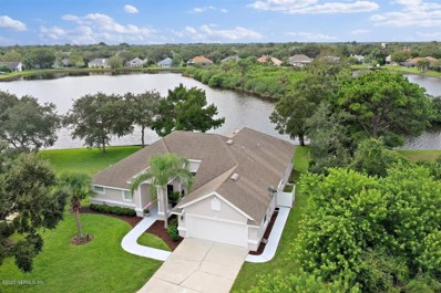 St Augustine, FL home for sale located at 955 Fish Island Pl, St Augustine, FL 32080