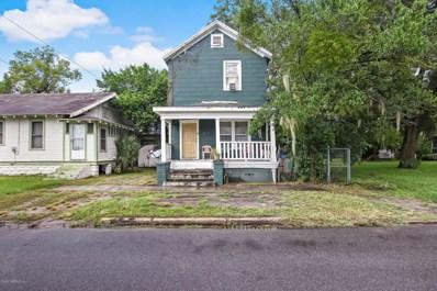 109 E 19TH St, Jacksonville, FL 32206 - #: 1073849