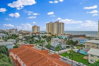 1208 2ND St S UNIT D, Jacksonville Beach, FL 32250 - #: 1073857