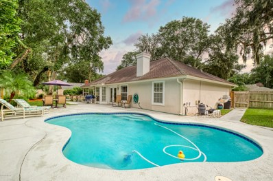 2357 Oak Forest Dr, Jacksonville Beach, FL 32250 - #: 1073882