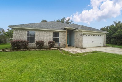 Bryceville, FL home for sale located at 9273 Ford Rd, Bryceville, FL 32009