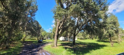 Palatka, FL home for sale located at 135 Bostwick Cemetery Rd, Palatka, FL 32177