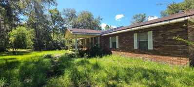 Palatka, FL home for sale located at 127 Bostwick Cemetery Rd, Palatka, FL 32177