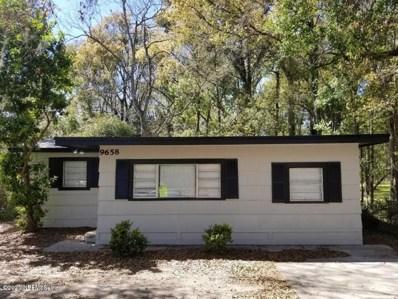 9658 Gibson Ave, Jacksonville, FL 32208 - #: 1073911