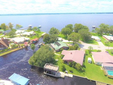 East Palatka, FL home for sale located at 139 Cypress Dr, East Palatka, FL 32131