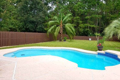 St Augustine, FL home for sale located at 1624 Austin Ln, St Augustine, FL 32092