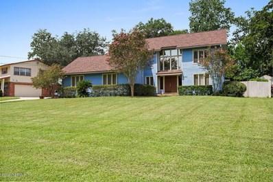 4955 Empire Ave, Jacksonville, FL 32207 - #: 1073927