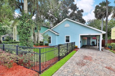 630 Sherry Dr, Atlantic Beach, FL 32233 - #: 1073962