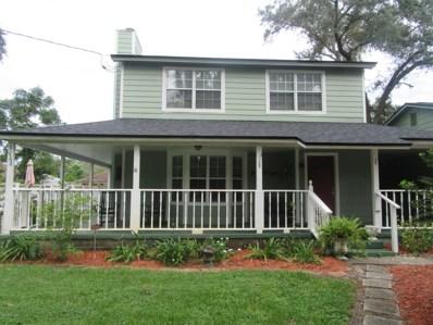 8221 Palm Ter, Jacksonville, FL 32216 - #: 1073966