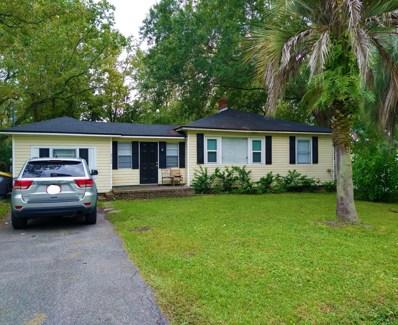 3536 Deer St, Jacksonville, FL 32254 - #: 1073971