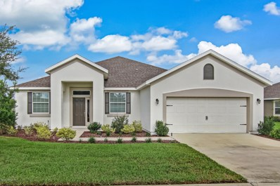 Green Cove Springs, FL home for sale located at 3376 Ridgeview Dr, Green Cove Springs, FL 32043