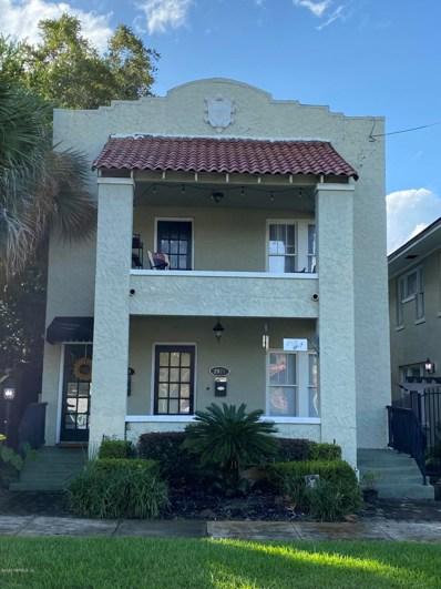 2977 Herschel St, Jacksonville, FL 32205 - #: 1073984