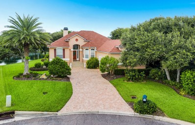 St Augustine, FL home for sale located at 305 Coconut Grove Ct, St Augustine, FL 32084