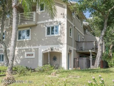3341 1ST (Unit A) Ave, Fernandina Beach, FL 32034 - #: 1074008
