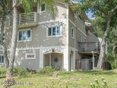 3341-A 1ST Ave, Fernandina Beach, FL 32034 - #: 1074008