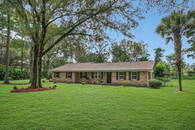 Green Cove Springs, FL home for sale located at 3515 Toms Ct, Green Cove Springs, FL 32043