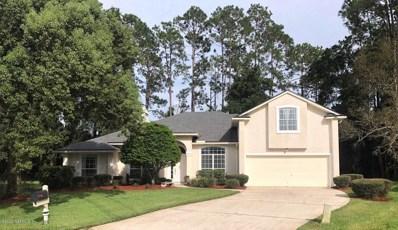 Orange Park, FL home for sale located at 2100 Park Forest Ct, Orange Park, FL 32003