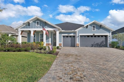 St Augustine, FL home for sale located at 195 Woodsong Ln, St Augustine, FL 32092