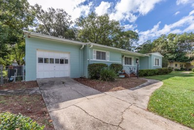 6040 Robbins Cir S, Jacksonville, FL 32211 - #: 1074046