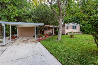 Jacksonville, FL home for sale located at 3920 Cano Ct, Jacksonville, FL 32217