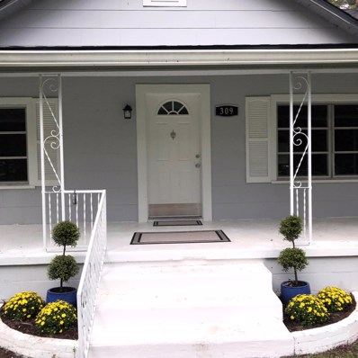 Green Cove Springs, FL home for sale located at 309 Roberts St, Green Cove Springs, FL 32043